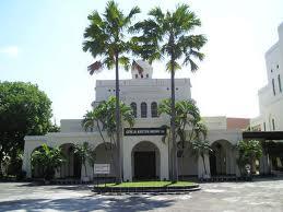 Gereja Kristen Pregolan Bunder Surabaya