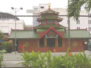 Masji Haji Muhammad Cheng Ho
