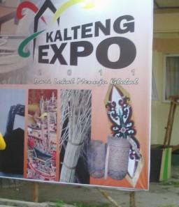 KALTENG EXPO 2011